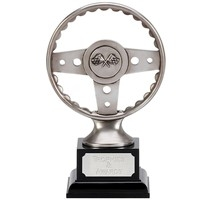 Steering Wheel Trophies
