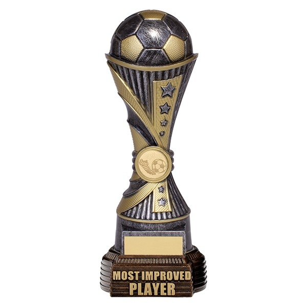 End of Season Football Trophies