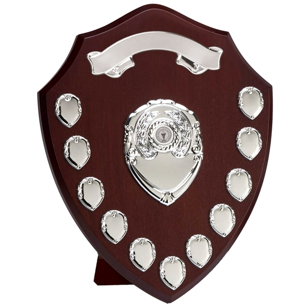 Annual Presentation Shields