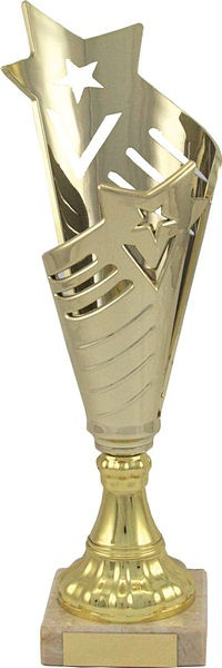 Gold Flute Trophy