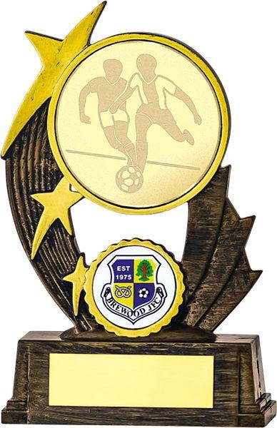 Three Star Football Trophy