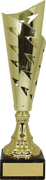 Gold Arrow Flute Trophy