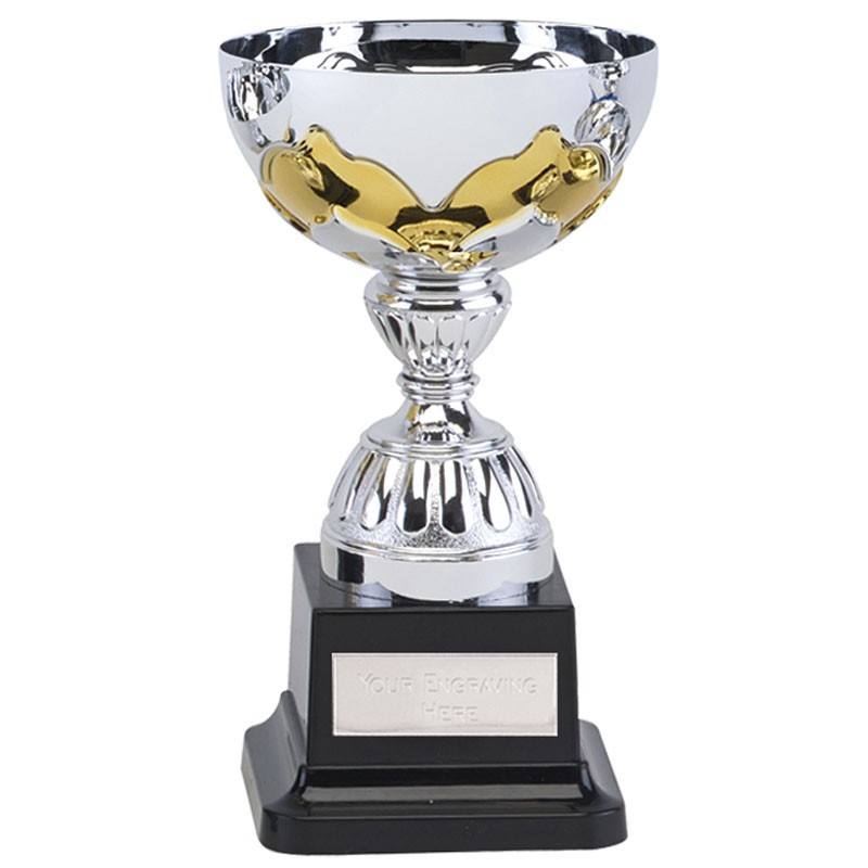 Eagle Gilt Cup