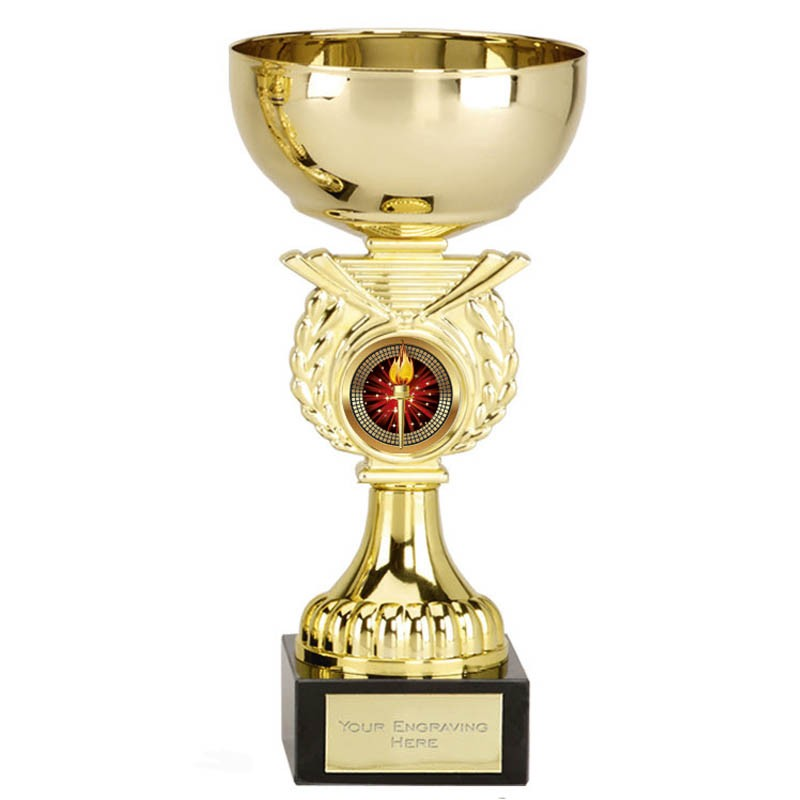 Crusader Gold Cup
