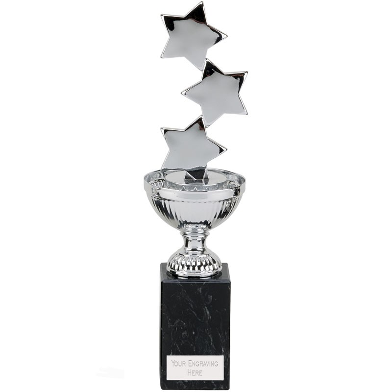 Hope Star Silver Cup