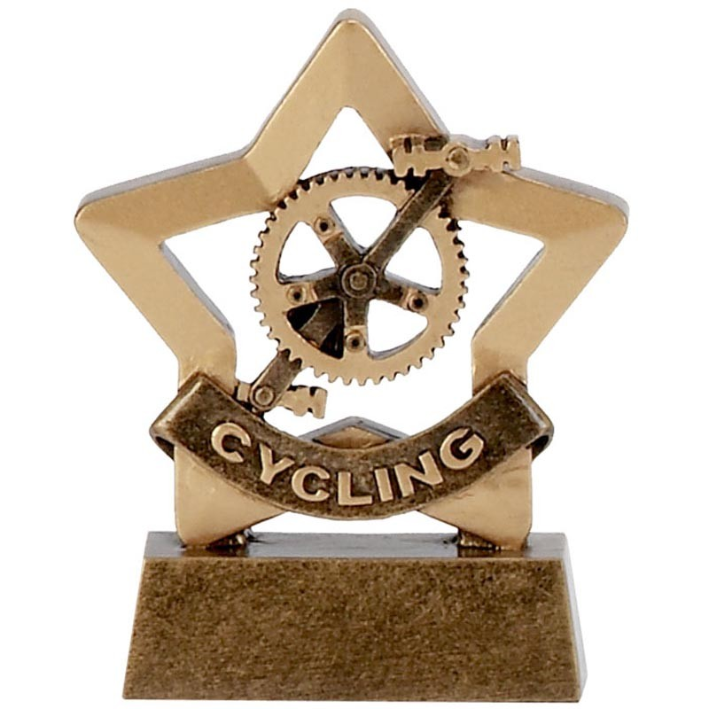 Mini Star Cycling