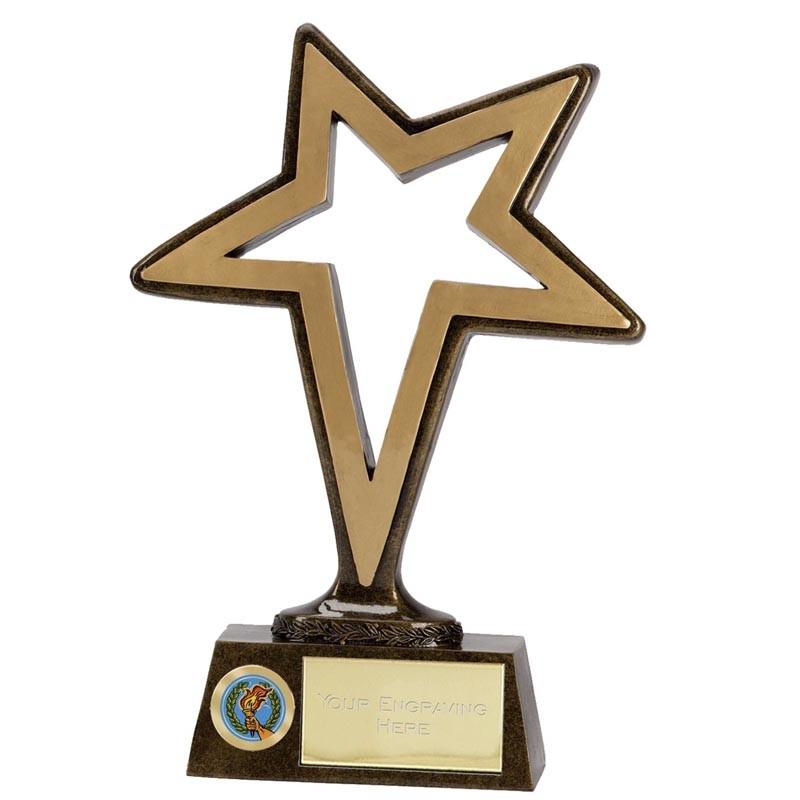 Pinnacle Star