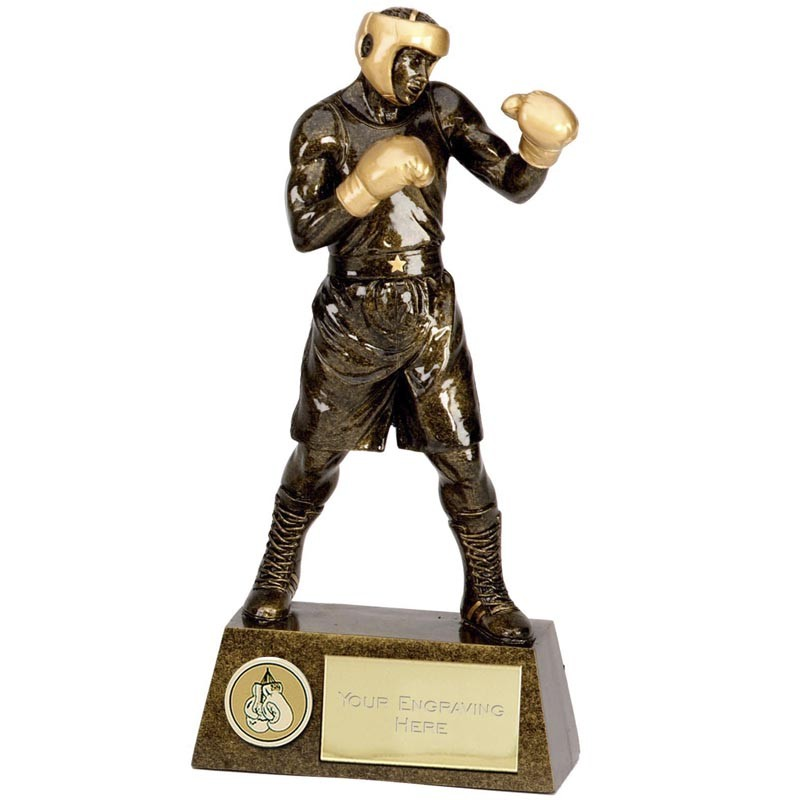 Pinnacle Boxing