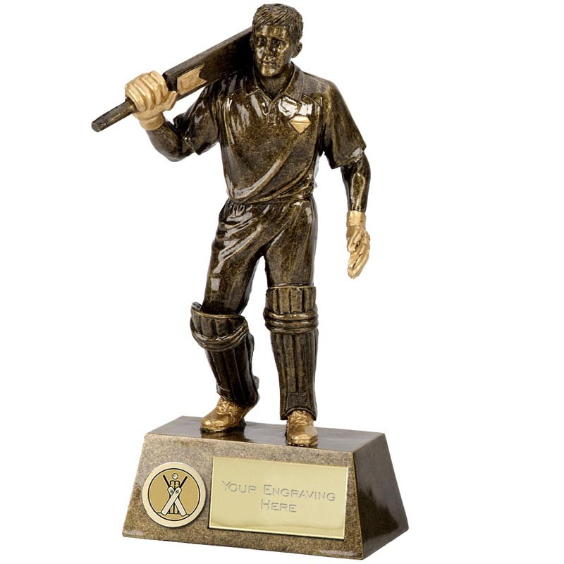 Pinnacle Cricket Trophy