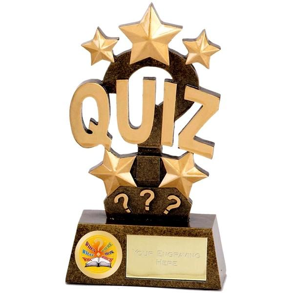Pinnacle Quiz