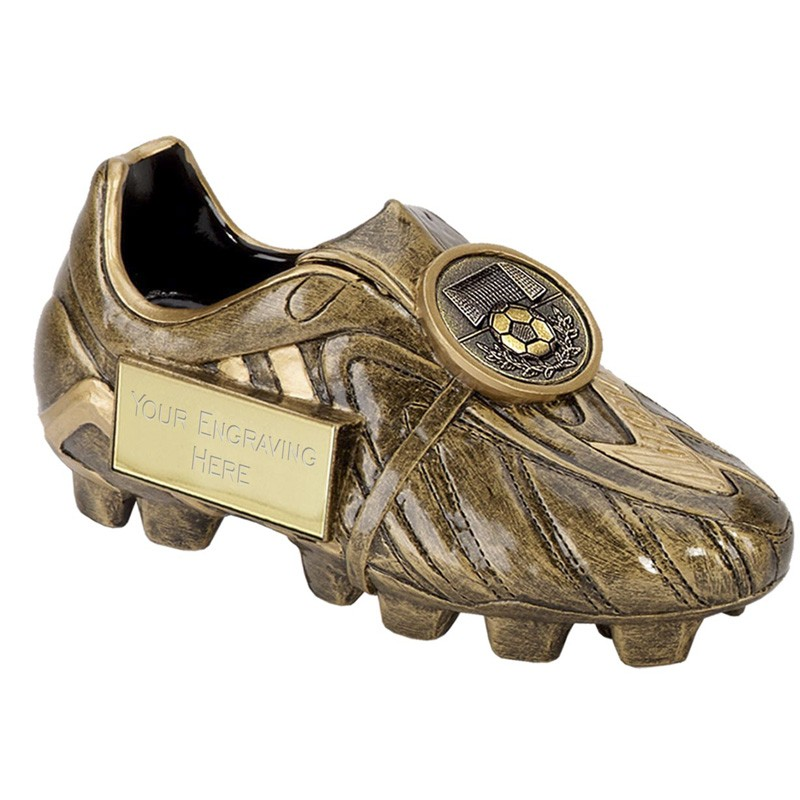 Premier Gold Boot