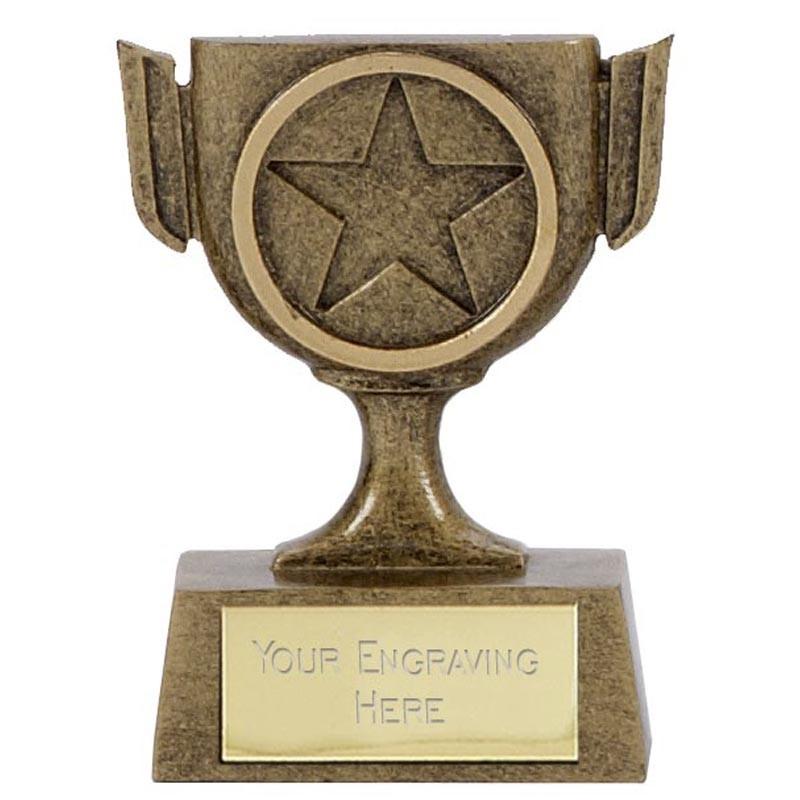 Mini Star Cup