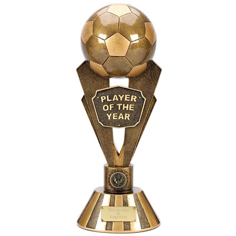 Football Glory Player Award