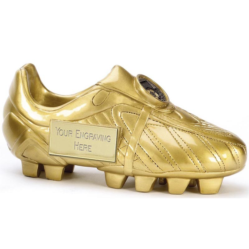 Premier Golden Boot