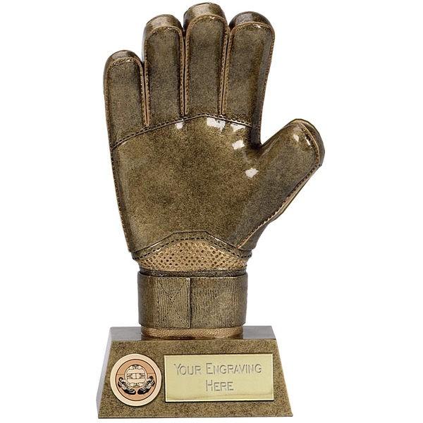 Pinnacle Goalie Glove