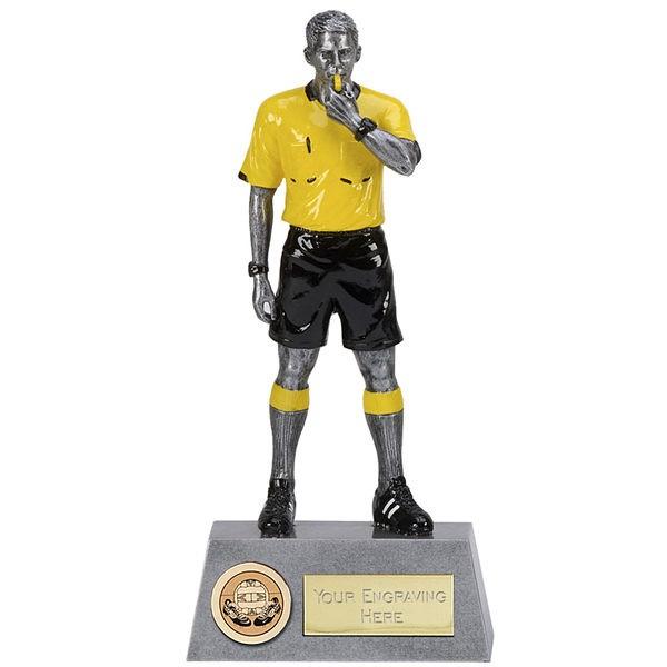 Pinnacle Referee