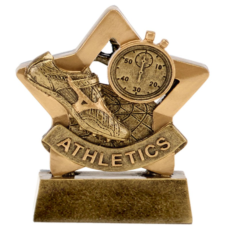 Mini Star Athletics
