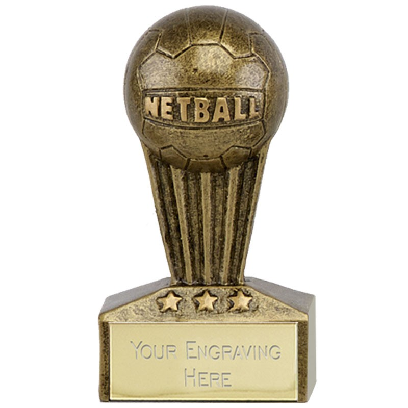 Micro Netball