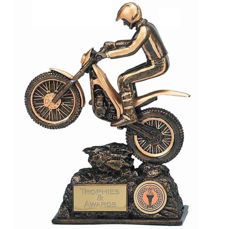 Trials Biker