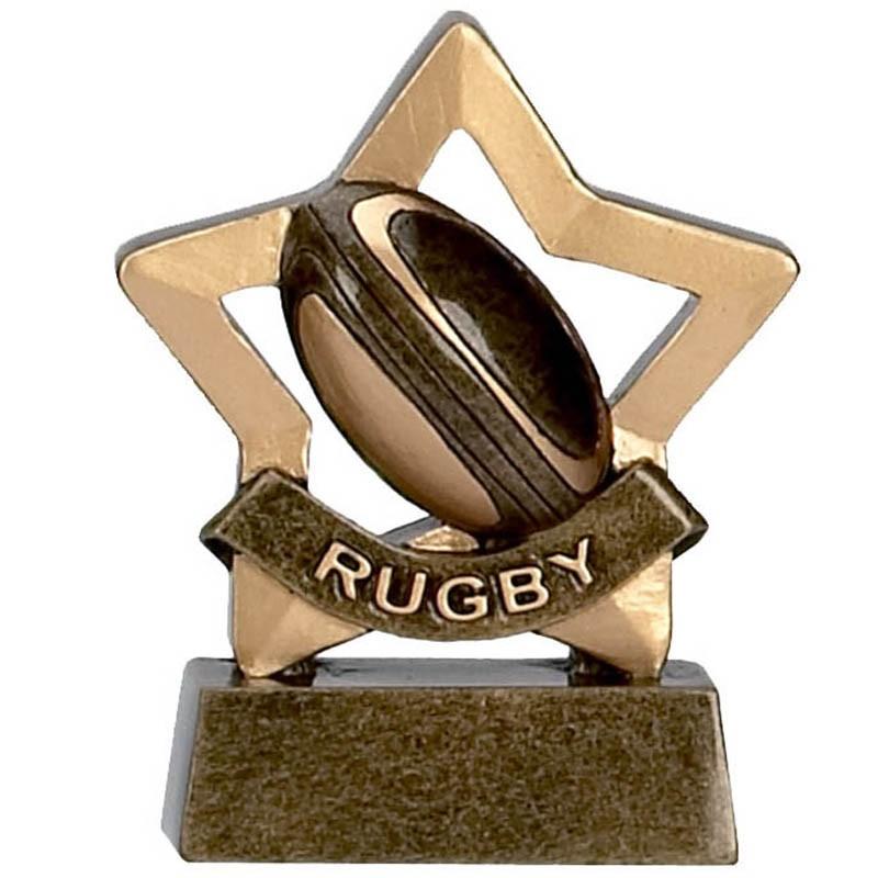 Mini Star Rugby