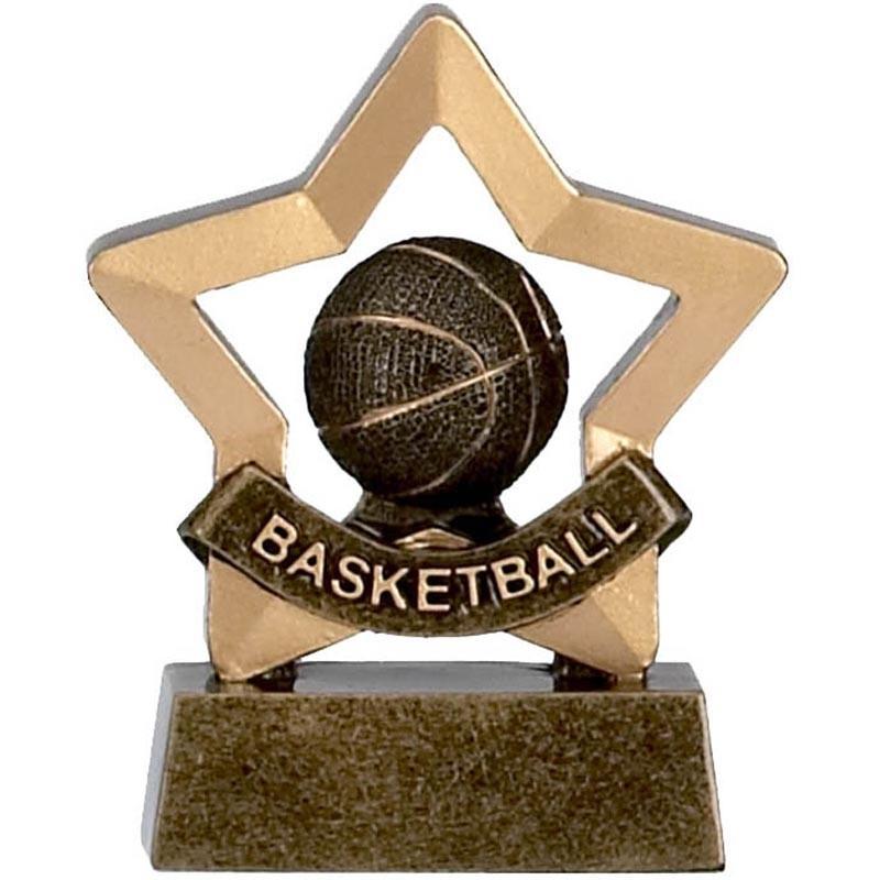 Mini Star Basketball