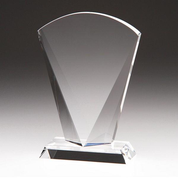 Clear Crystal Award