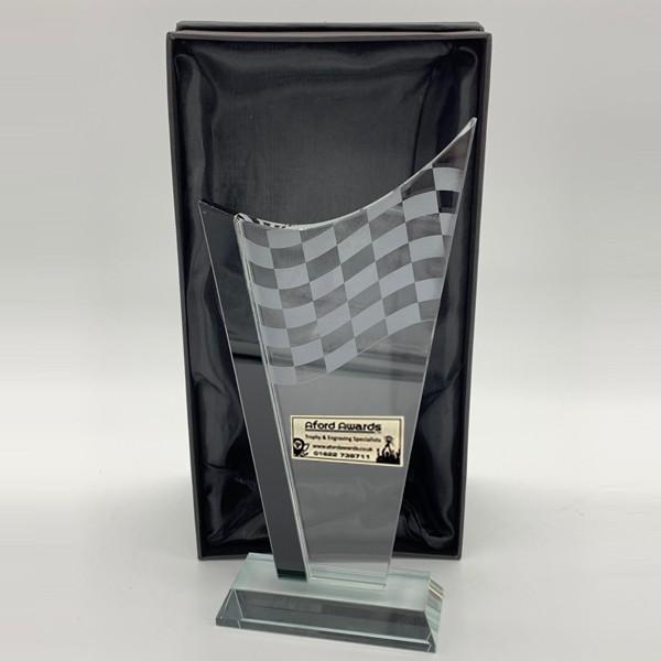 Clear Motorsport Wave Trophy