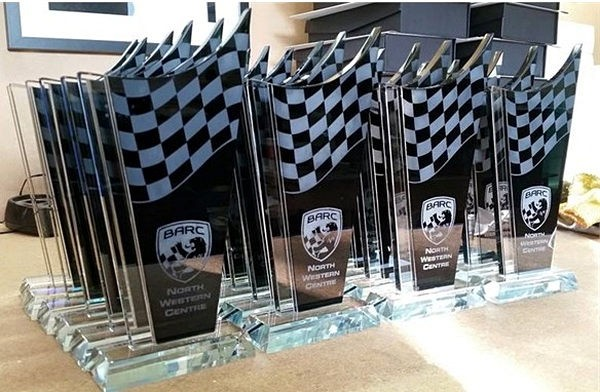 Black Motorsport Wave Trophy