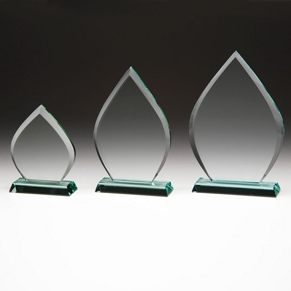 Jade Tear Drop Award