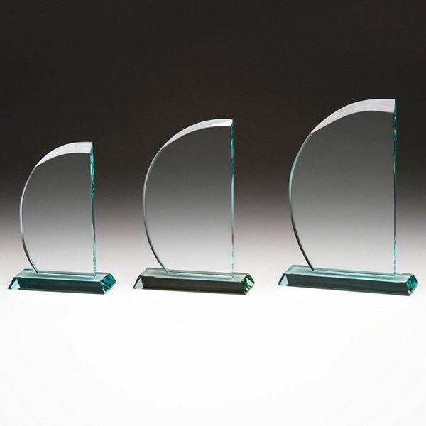Curved Jade Award