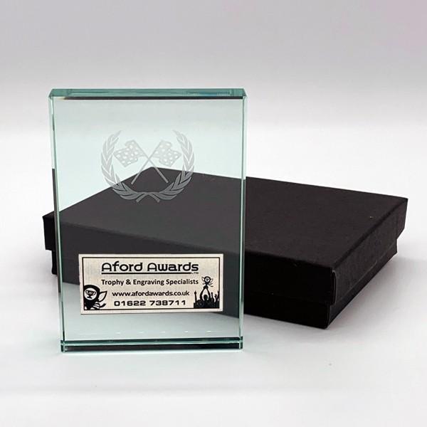 Cross Flag Award
