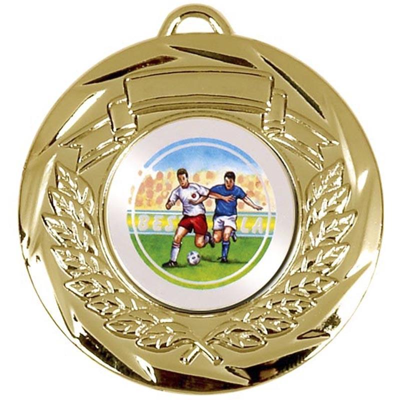 Phoenix 50 Medal