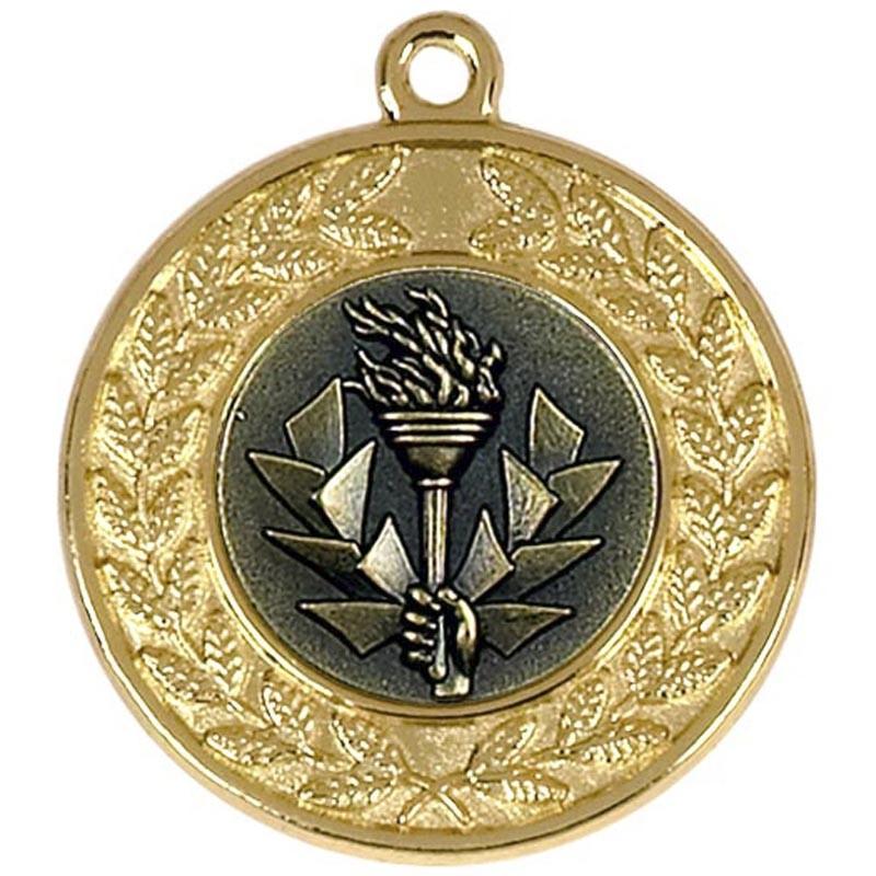 Denver 50 Medal