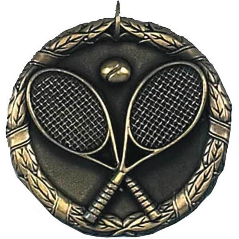 Laurel Tennis Medal