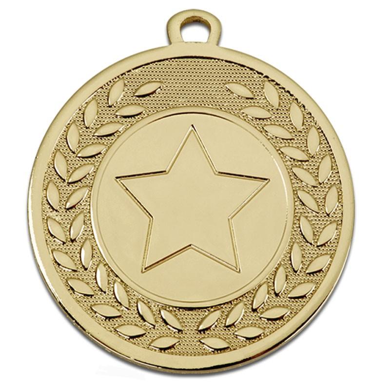 Galaxy Medal