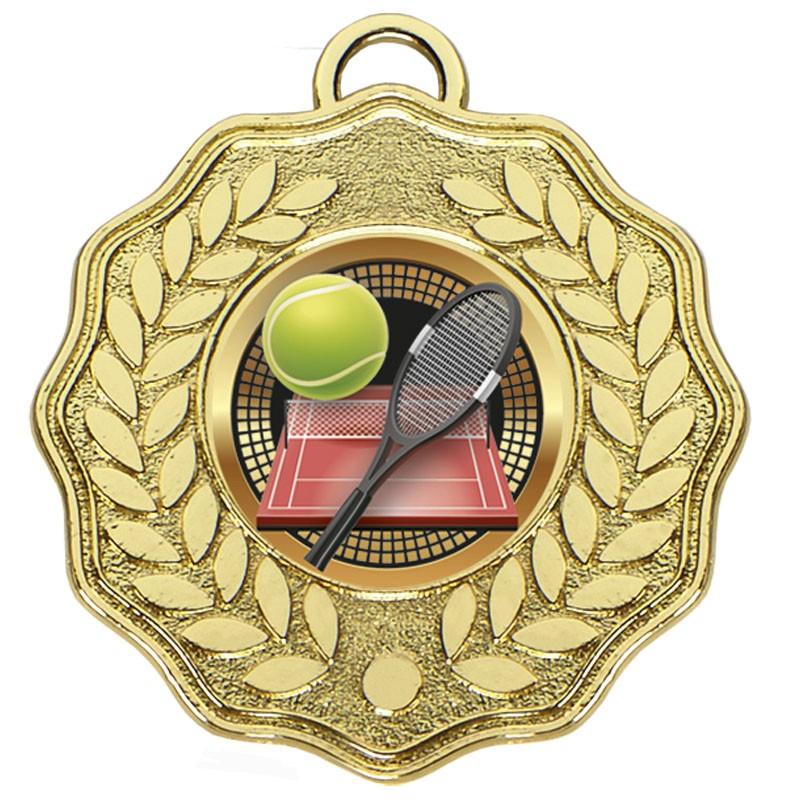 TARGET Emblem Medal