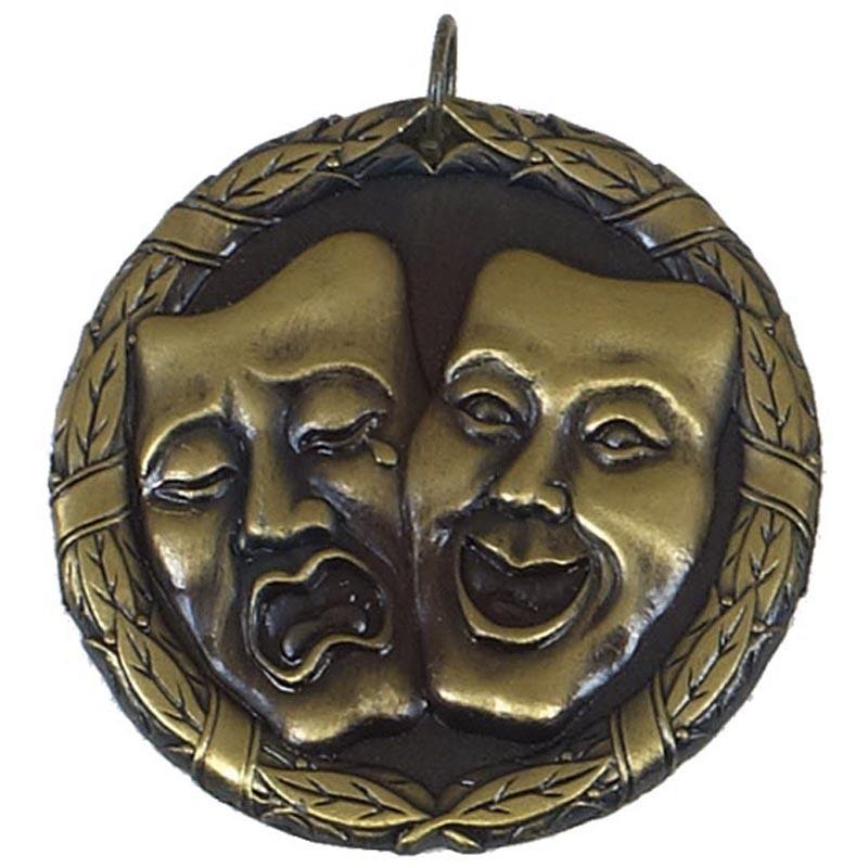 Laurel Drama Medal