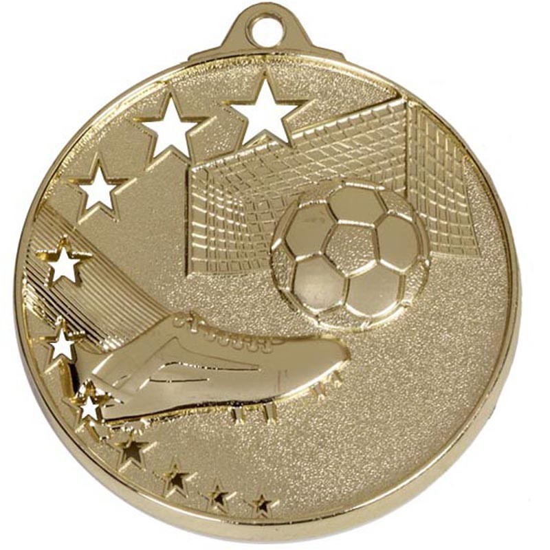 San Francisco Football Medal