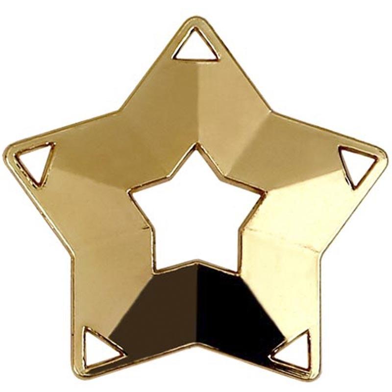 Mini Star Medal
