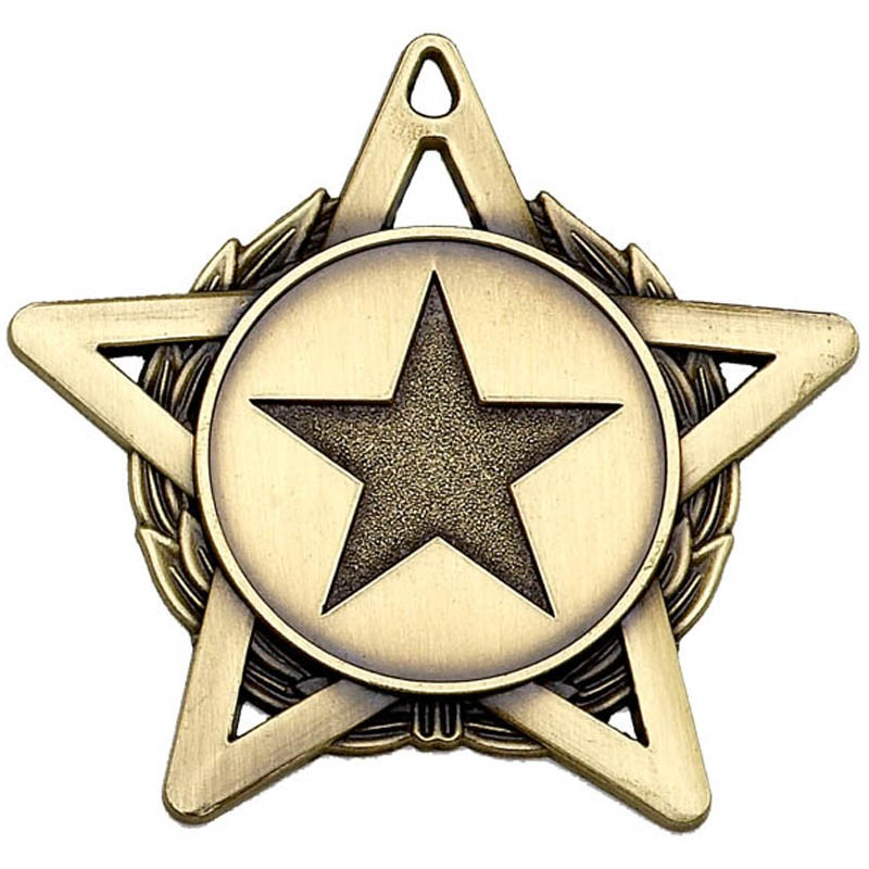 Hope Star 50 Medal