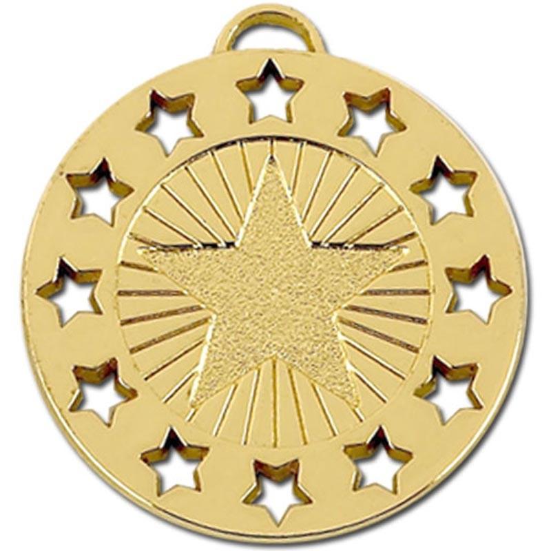 Constellation40 Medal