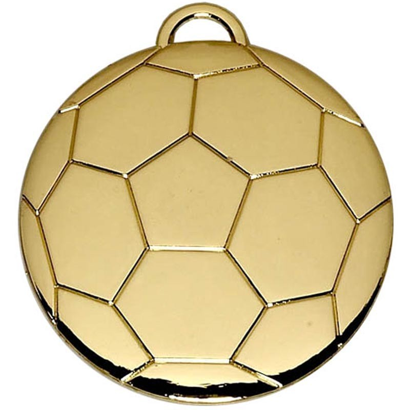 Football 40 Medal