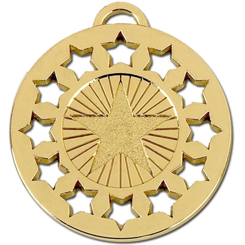 Constellation 50 Medal