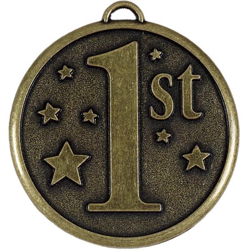 Elation Star Medal