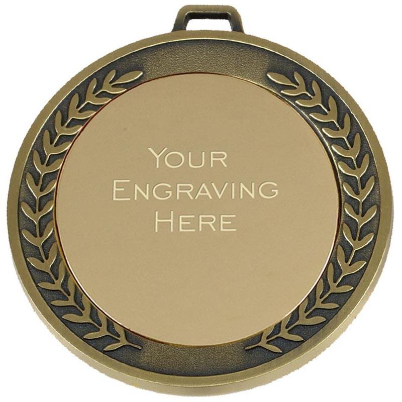Prestige 70 Medal