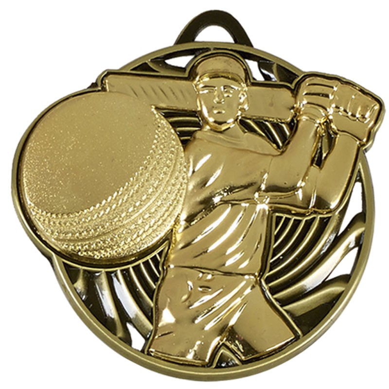 Vortex Cricket Medal