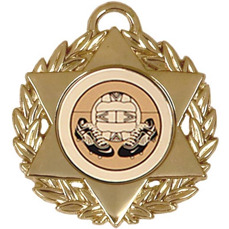 Star 50 Medal