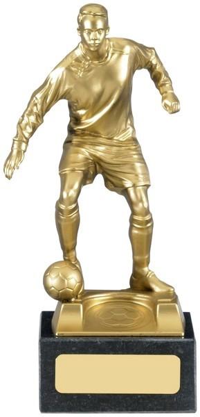 Football Male Trophy