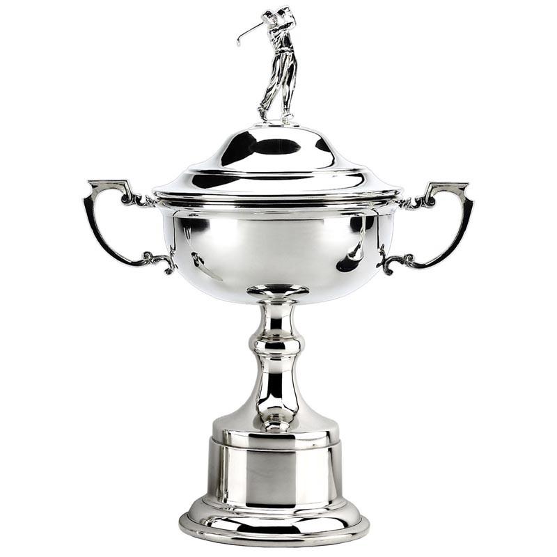 Supreme Golfer Cup