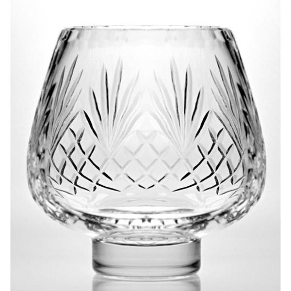Crystal Posy Bowl
